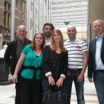 Stichting Zorgen na Coma TK